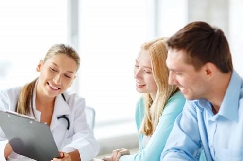 Лечение бесплодия гомеопатией
