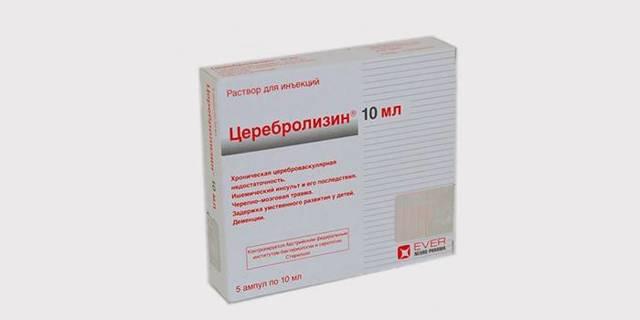 Сосудистые препараты для улучшения кровообращения головного мозга