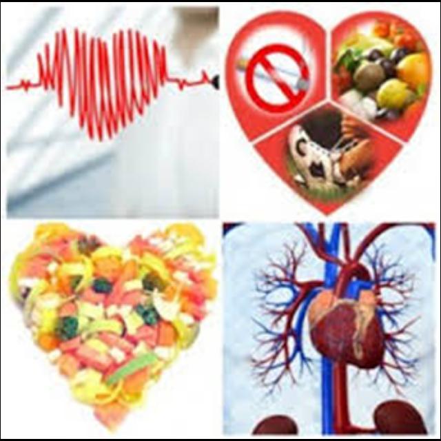 Диета при сердечно-сосудистых заболеваниях: особенности лечебного питания