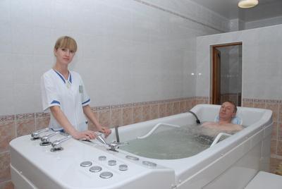 Возможности лечения сердечно-сосудистых заболеваний в санаториях