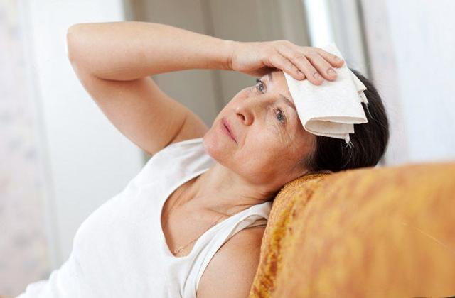Климакс патологический: длительность и лечение