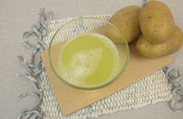 Картофельный сок при язве желудка: как принимать, отзывы врачей и пациентов